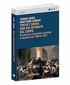 Inaugurazione Chiesa Sant'Elena in Gairo Vecchio e presentazione Libro Tonino Serra