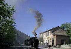 Calendario Viaggi del Trenino Verde 2012